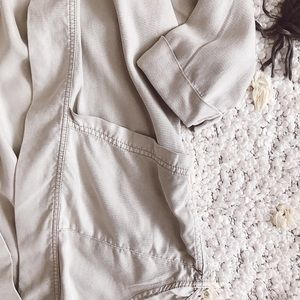 Urban Outfitters Jackets & Coats - Silence + Noise Casual Blazer